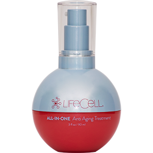 All-In-One Anti-Aging Treatment